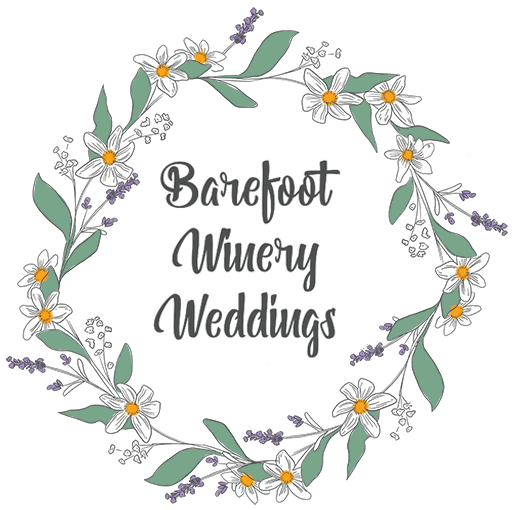 Barefoot Winery Weddings